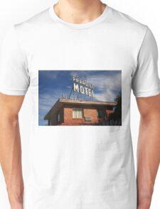 Route 66 - Paradise Motel Unisex T-Shirt