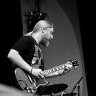 Derek Trucks of the Tedeschi Trucks Band by kailani carlson