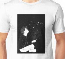 He Had The World Unisex T-Shirt