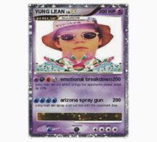 Yung Lean  by grantmansour