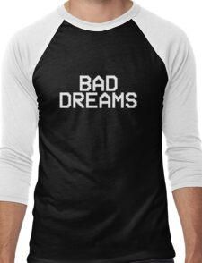 Aesthetics - Bad Dreams Men's Baseball ¾ T-Shirt