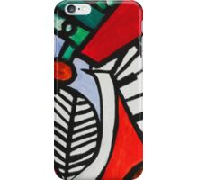 Endless Music iPhone Case/Skin