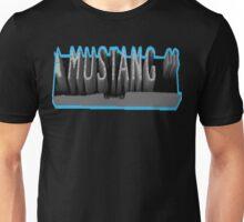 Mustang Drive - 3D Unisex T-Shirt