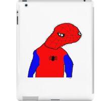 Spooderman  iPad Case/Skin