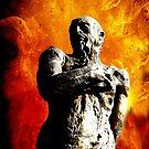 HELL FIRE by Heather Friedman