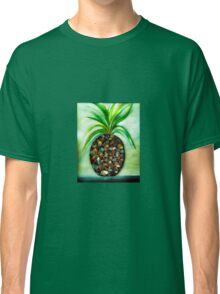 Salty pineapple Classic T-Shirt