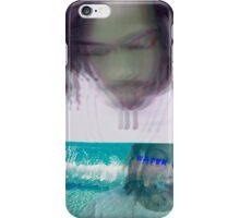Wavy Kenshin iPhone Case/Skin