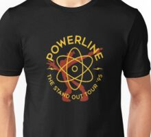 power line the stand out tshirts Unisex T-Shirt