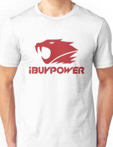iBuyPower csgo team logo Unisex T-Shirt