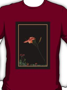 Day Lily Charm T-Shirt