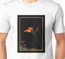Day Lily Charm Unisex T-Shirt