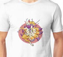 Okami Kyubi  Unisex T-Shirt