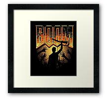 This is my Boomstick T-shirt Framed Print