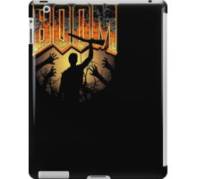 This is my Boomstick T-shirt iPad Case/Skin