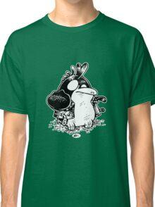 Fucking pengouin Classic T-Shirt