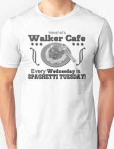 Hershel's Walker Cafe T-Shirt