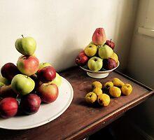 Apple Season by Hekla Hekla