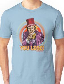 Good Day, Sir Unisex T-Shirt