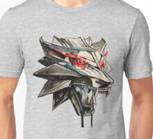 The Witcher - Medallion Unisex T-Shirt