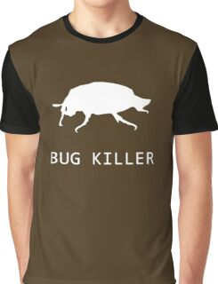 Bug Killer Käfer Graphic T-Shirt