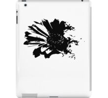 Decaying Flower iPad Case/Skin