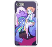Steven Universe - Bispearlmethyst iPhone Case/Skin