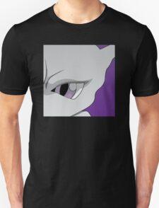 Mewtwo Halftone T-Shirt
