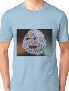 AAAWWW MMAAAAN..FOILED AGAIN!!! Unisex T-Shirt