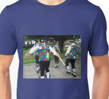 The Morris Dancers Unisex T-Shirt