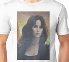 the beauty from a movie Unisex T-Shirt
