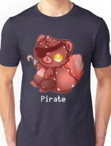 Foxy The Pirate Unisex T-Shirt
