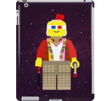 Dr. Who Lego 1-11 iPad Case/Skin