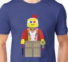 Dr. Who Lego 1-11 Unisex T-Shirt