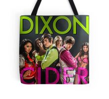 DIXON CIDER Tote Bag
