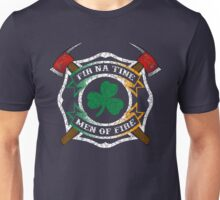 Fir na Tine - Men of Fire Unisex T-Shirt