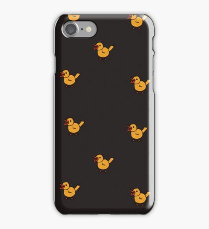 Tiny Chicks iPhone Case/Skin