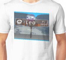 Leo Place Unisex T-Shirt