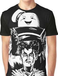 Gozerian Rhapsody Graphic T-Shirt