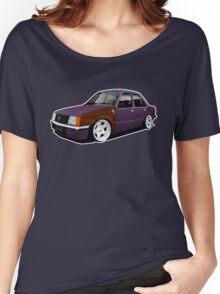Opel Rekord Women's Relaxed Fit T-Shirt