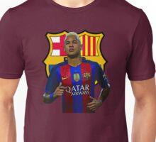 Barcelona Neymar Unisex T-Shirt