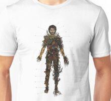Anatomy of Nature Unisex T-Shirt