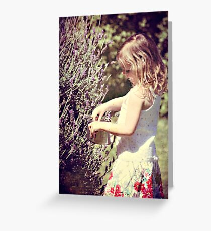 Childs play, do you remember? Greeting Card