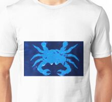 Sea crab Unisex T-Shirt