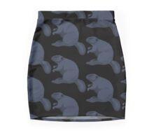 Beaver Mini Skirt