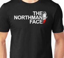 The Northman Face Unisex T-Shirt