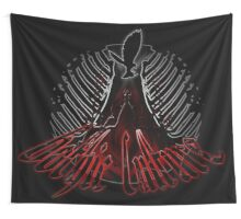 Gothic Culture Wall Tapestry