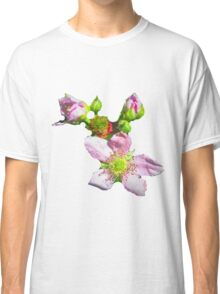 Apple Blossom Style 2 Classic T-Shirt
