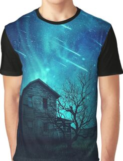no one home Graphic T-Shirt