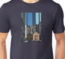 Old Statehouse Revisited Unisex T-Shirt