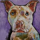 Big Bully by Michael Creese
